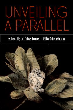 Book cover of Unveiling a Parallel by Jones and Merchant